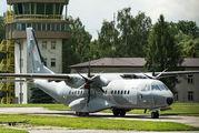 011 - Poland - Air Force Casa C-295M aircraft