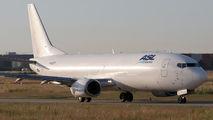 F-GZTT - ASL Airlines Boeing 737-400 aircraft