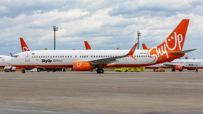 UR-SQI - SkyUp Airlines Boeing 737-900ER