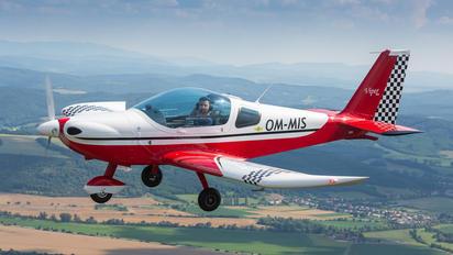 OM-MIS - Private Tomark Aero Viper SD-4