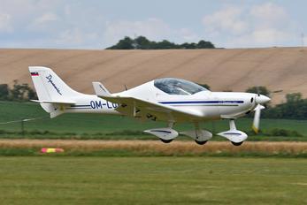 OM-LUB - Private Aerospol WT9 Dynamic