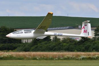 OM-3737 - Aeroklub Prešov Centrair C201B Marianne