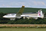 OM-3737 - Aeroklub Prešov Centrair C201B Marianne aircraft