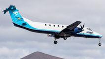 EC-JDY - Serair Beechcraft 1900C Airliner aircraft