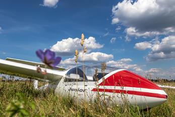SZD-51-JUNIOR - Aeroklub Bydgoski SZD SZD-51-1 Junior