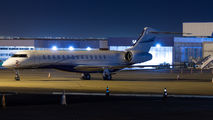 PS-BTG - Private Bombardier BD700 Global 7500 aircraft