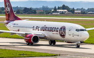 9H-CXA - Corendon Airlines Boeing 737-800 aircraft