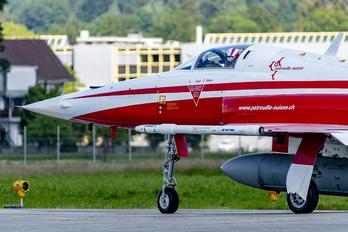 J-3087 - Switzerland - Air Force Northrop F-5E Tiger II