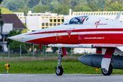 J-3087 - Switzerland - Air Force Northrop F-5E Tiger II aircraft