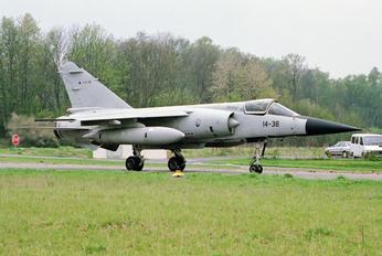 C.14-38 - Spain - Air Force Dassault Mirage F1M