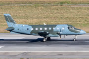 FAB2320 - Brazil - Air Force Embraer EMB-110 C-95B aircraft