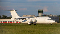 G-JOTD - Jota Aviation British Aerospace BAe 146-300/Avro RJ100 aircraft