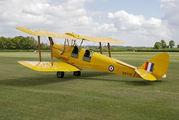 G-ANRM - Spectrum Leisure de Havilland DH. 82 Tiger Moth aircraft