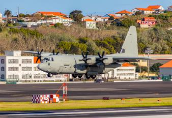 MM62179 - Italy - Air Force Lockheed C-130J Hercules