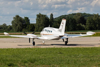D-IAHB - Private Cessna 414