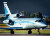 HB-JIN - Jet Aviation Business Jets Dassault Falcon 900 series aircraft