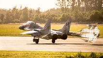 89 - Poland - Air Force Mikoyan-Gurevich MiG-29UB aircraft