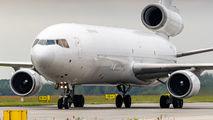 Western Global MD-11F visited Wrocław title=