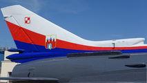 9308 - Poland - Air Force Sukhoi Su-22M-4 aircraft