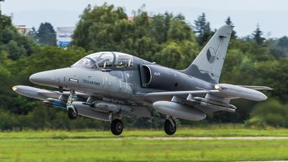 6028 - Czech - Air Force Aero L-159T1 Alca