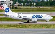 VQ-BPP - UTair Boeing 737-500 aircraft
