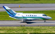 ES-PHR - Panaviatic Hawker Beechcraft 750 aircraft