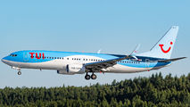 G-TAWK - TUI Airways Boeing 737-800 aircraft