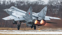 RF-90912 - Russia - Air Force Mikoyan-Gurevich MiG-31 (all models) aircraft