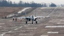 RF-95148 - Russia - Air Force Sukhoi Su-35S aircraft