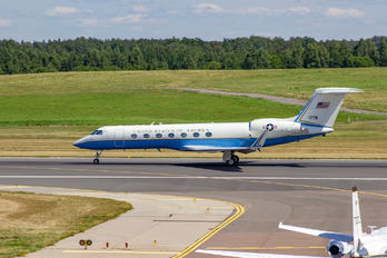 04-1778 - USA - Army Gulfstream Aerospace C-37B