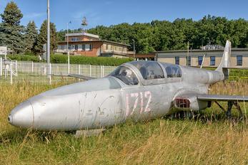 1712 - Poland - Air Force PZL TS-11 Iskra