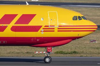 D-ALEJ - DHL Cargo Airbus A330-200F