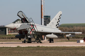 MM7348 - Italy - Air Force Eurofighter Typhoon S
