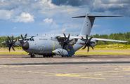 ZM413 - Royal Air Force Airbus A400M aircraft