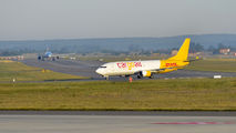 LZ-CGU - Cargo Air Boeing 737-400F aircraft