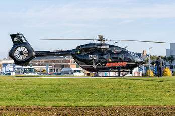 ZK-IDH -  Airbus Helicopters H145