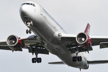 N468AX - Omni Air International Boeing 767-300ER
