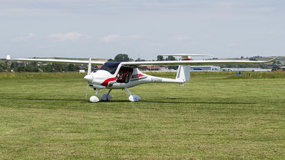 SP-SOMM - SKYDREAM Pipistrel Sinus