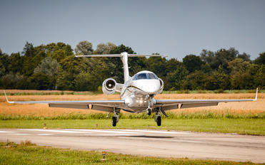 HB-VYM - Private Embraer EMB-505 Phenom 300