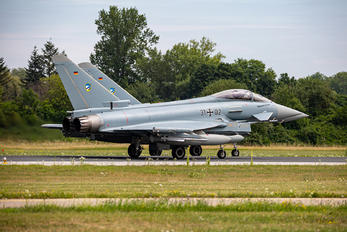 31+02 - Germany - Air Force Eurofighter Typhoon S