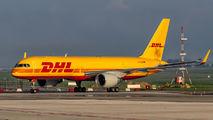 D-ALEP - DHL Cargo Boeing 757-200F aircraft