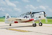 N8994 - Private North American Harvard/Texan (AT-6, 16, SNJ series) aircraft