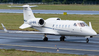 LZ-BVE - Private Learjet 60