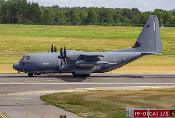 11-5731 - USA - Air Force Lockheed MC-130J Hercules
