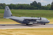 11-5731 - USA - Air Force Lockheed MC-130J Hercules aircraft