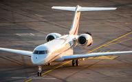 HB-JRJ - Execujet Europa AS Bombardier BD-700 Global 5500 aircraft