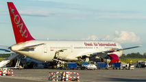 N468AX - Omni Air International Boeing 767-300ER aircraft