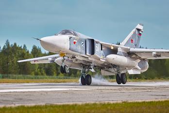 51 - Russia - Navy Sukhoi Su-24M