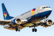 G-JMCU - Atlantic Airlines Boeing 737-300SF aircraft