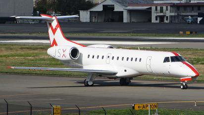 N257X - Jet Suite Embraer EMB-135BJ Legacy 600